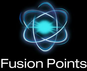 FUSION POINTS LOGO FOR TRADEMARK